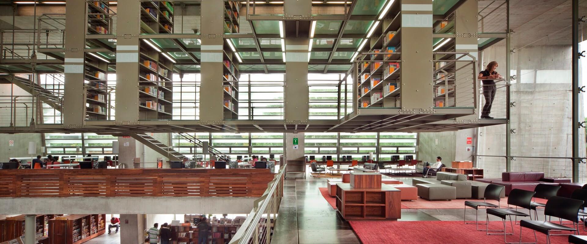 Guía de arquitectura en Ciudad de México: 30 sitios que todo arquitecto debe visitar