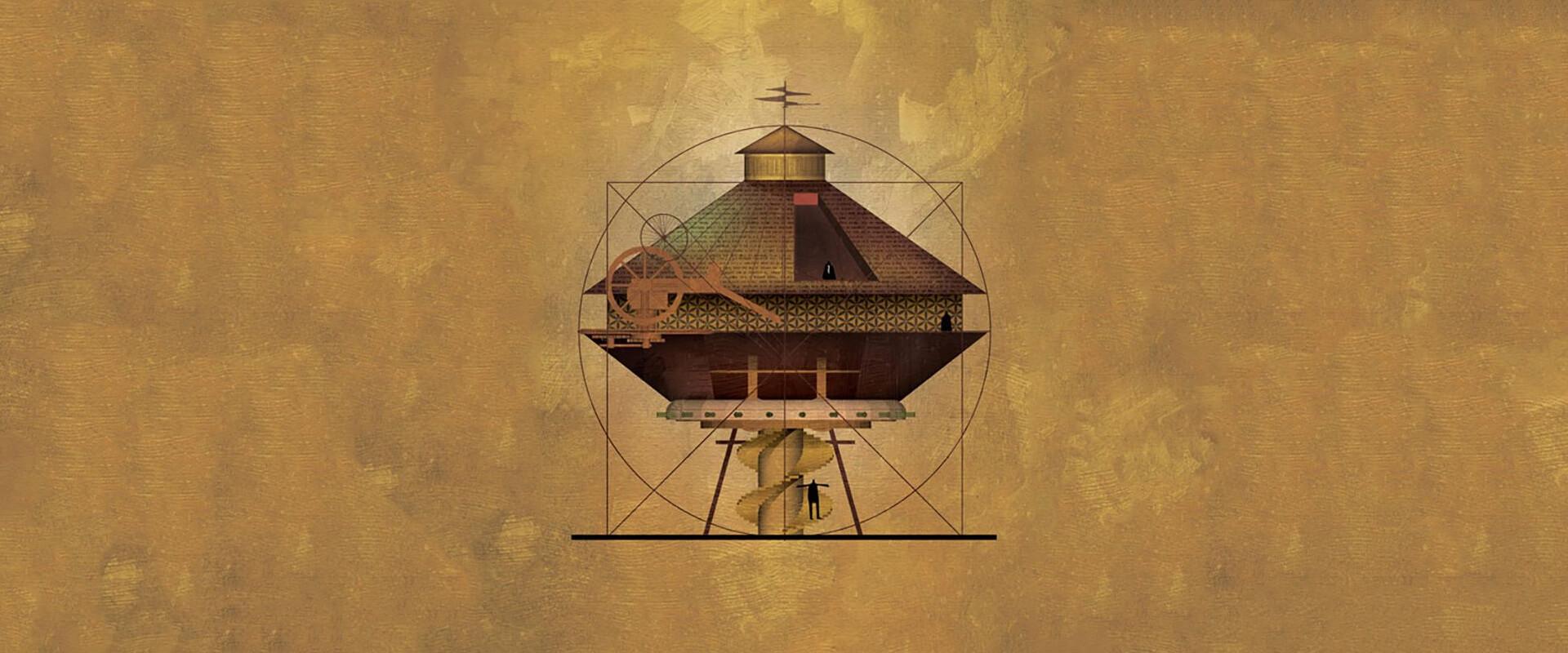 Transformando pintores en arquitectos